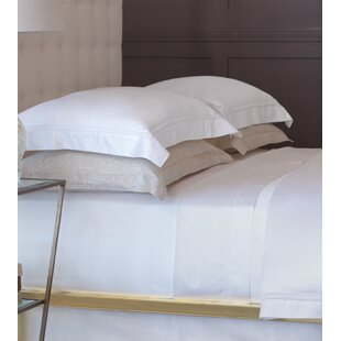 Liam 1030 Thread Count 100% Cotton Sheet Set (Set Of 3) by Eastern Accents Cheap