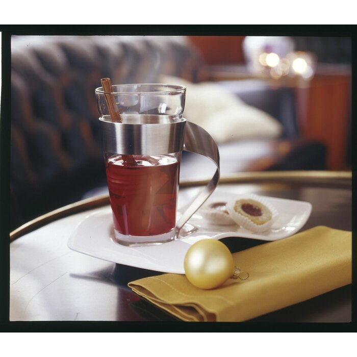 Villeroy /& Boch New Wave Latte Macchiato Verre Vaisselle Cuisine Tasse