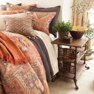 Pine Cone Hill Anatolia Duvet Cover Collection