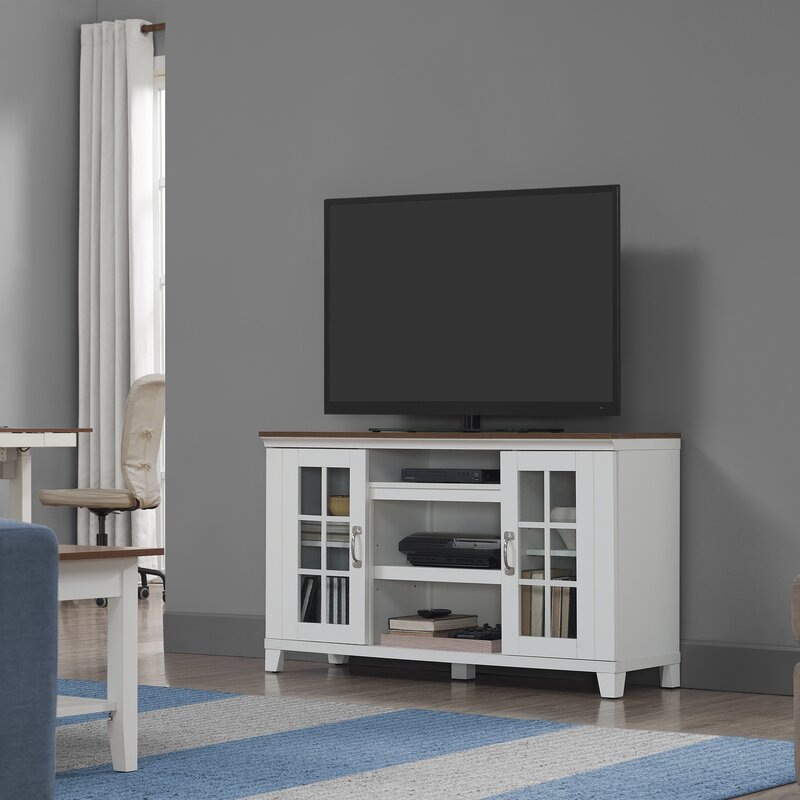 Foundry Select Matilda TV Stand for TVs up to 55