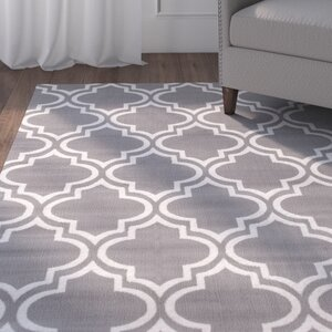 Freeman Gray Area Rug