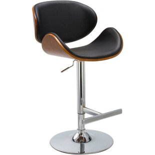 Birdwell Adjustable Height Bar Stool Corrigan Studio