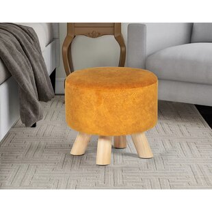 Spohn Foot Rest Ottoman By Foundry Select