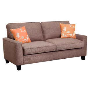 Astoria Sofa by Serta at Home Modern