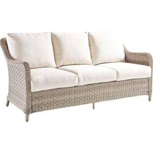 Darby Home Co Keever Sofa with Cushion