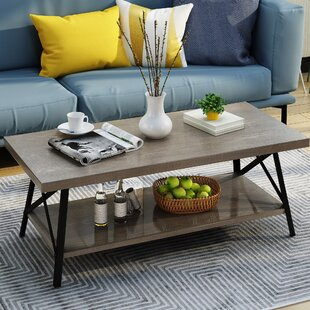 Gamble Coffee Table