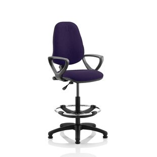 Eclipse Office Chair By Symple Stuff