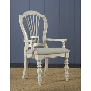 Hillsboro Dining Chair (Set of 2) One Allium Way