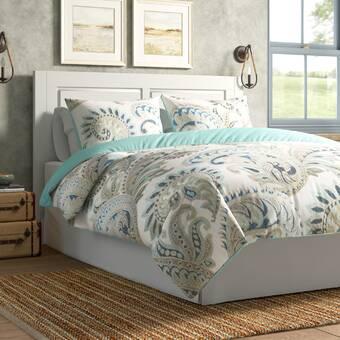 East Urban Home Milwaukee Wisconsin Single Reversible Comforter Wayfair