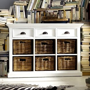 Fairmead Accent Chest by B..