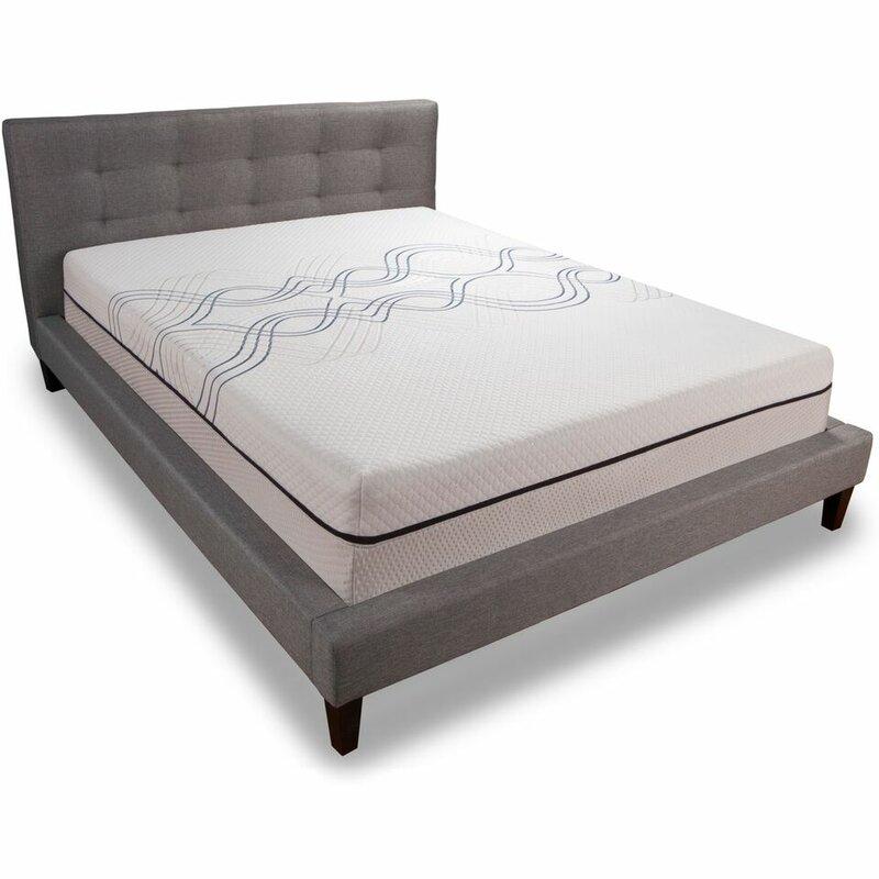foam mattress.  Mattress Sealy 12 For Foam Mattress