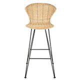 Meier Bar & Counter Stool by Bayou Breeze