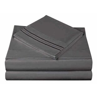 1800 Series Collection 4 Piece Sheet Set