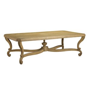 Modernly Classic Coffee Table