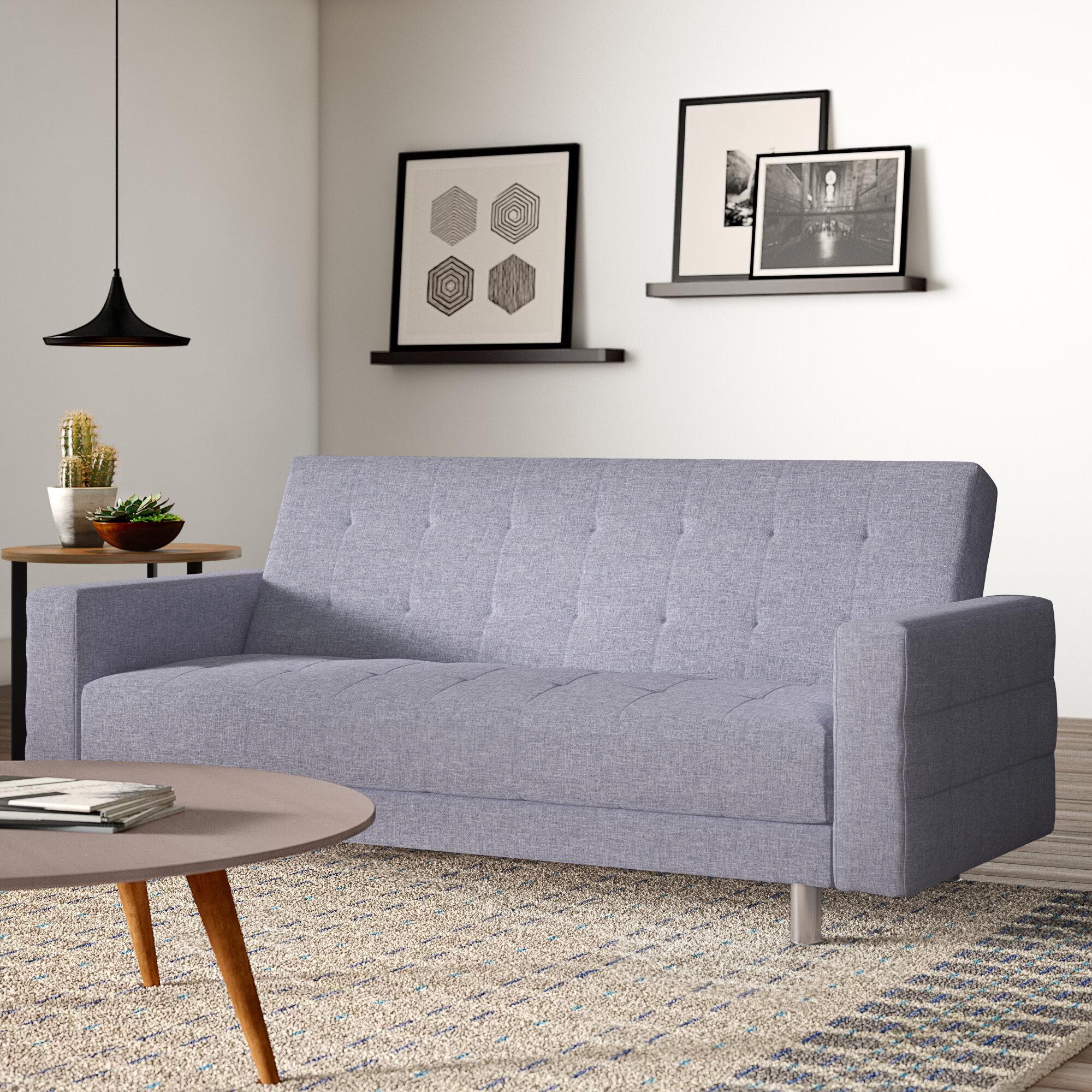 Rooney Convertible Sofa