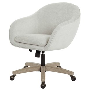 Gayton Task Chair by Gracie Oaks No Copoun