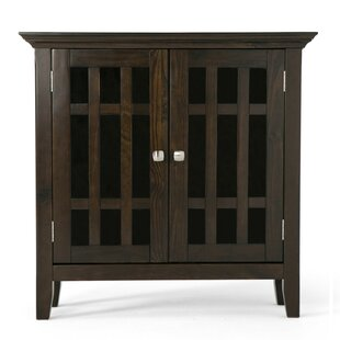 Burkhart 2 Door Accent Cabinet