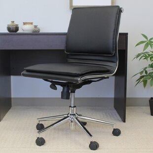 Wade Logan Anson Mid-Back Desk Chair