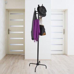 Home Basics Coat Rack