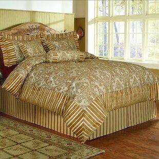 Falls End 6 Piece Comforter Set