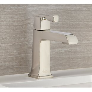 Townsend Bathroom Faucet with Drain Assembly ByAmerican Standard