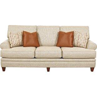 Klaussner Furniture Clayton Sofa