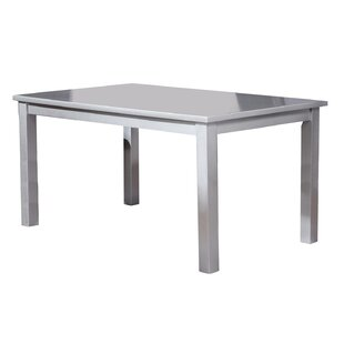 Aldama Dining Table by Ebern Designs Today Sale Only