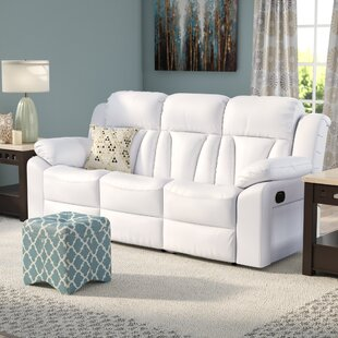 Best Reviews Waymire Reclining Sofa by Red Barrel Studio Reviews (2019) & Buyer's Guide