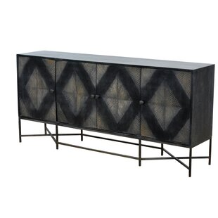Muir Sideboard Wrought Studio