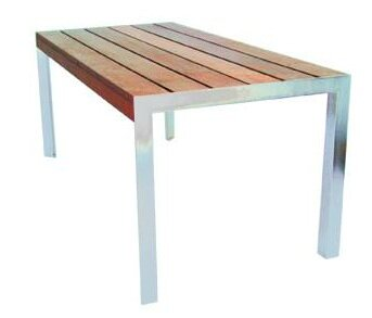 Etra Dining Table by Modern Outdoor New Design