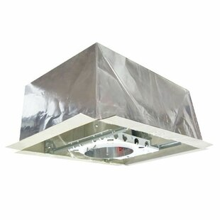 Affordable Price Fire Enclosure Recessed Housing By Elco Lighting