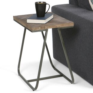 Summey Narrow End Table by Wil..