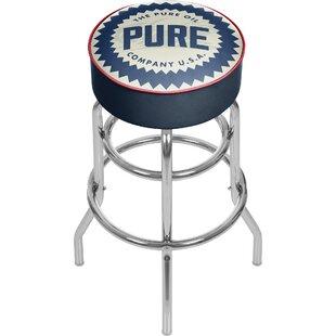 Trademark Global Pure Oil Wordmark Swivel..