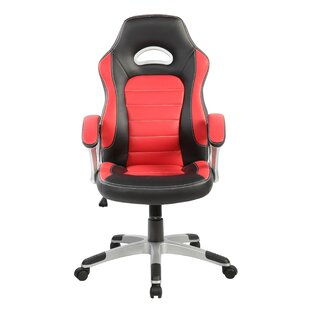 eurosports Racing Style Gaming Chair