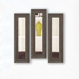 Astoria Grand Accent Mirror (Set of 3)