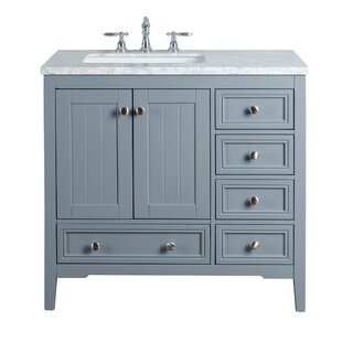 Murawski 36 Single Bathroom Vanity Set