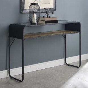 Buckhurst Industrial Entryway 46 Console Table