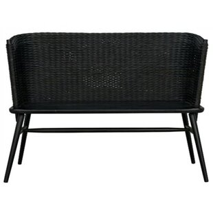 Curba Loveseat by Noir Herry Up