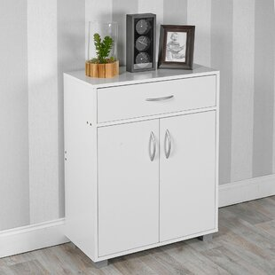 Tarleton 1 Drawer Combi Chest By Ebern Designs