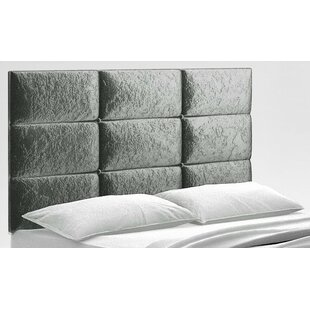Enid Upholstered Headboard By Zipcode Design