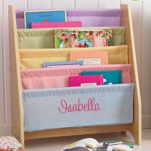 Find the perfect Personalized Pastel Sling 4 Compartment 28 Book Display by KidKraft Reviews (2019) & Buyer's Guide