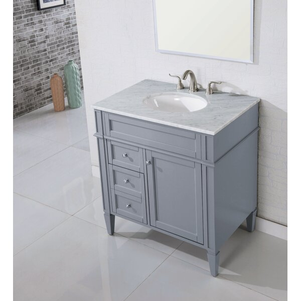 Antionette 32 Single Bathroom Vanity