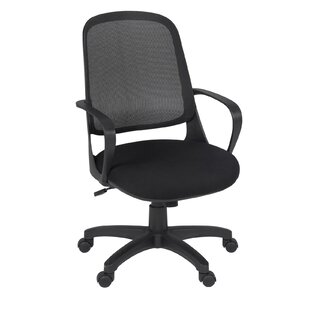 Task Chair by Symple Stuff Best #1