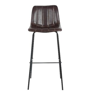 Compare Callaway 31 Bar Stool (Set of 4) by Williston Forge