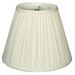 12 Silk Empire Lamp Shade