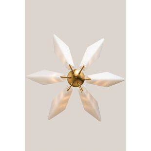 Addison 12-Light Sputnik Chandelier by Corrigan Studio