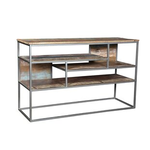 17 Stories Leite Console Table