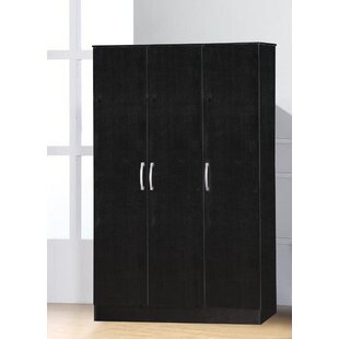 Ebern Designs Guerriero Armoire