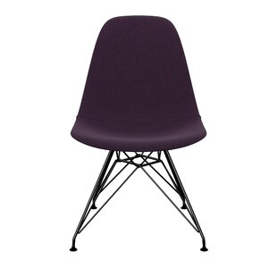 Basile Upholstered Dining Chair by George..