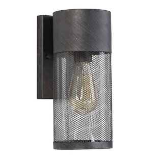 Desrochers Outdoor Sconce